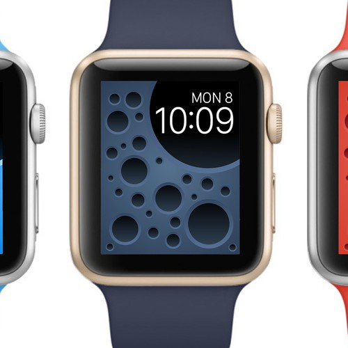 how to add watch faces to apple watch