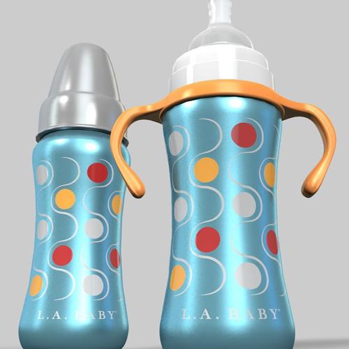 Diseño finalista de Jony I