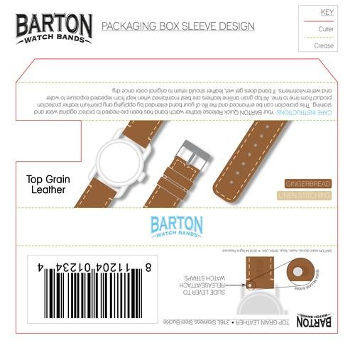 Design finalista por CKing Designs