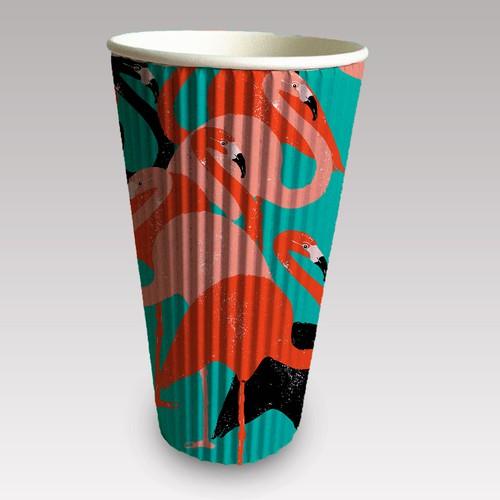 Runner-up design by ivala