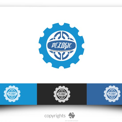 Design finalista por Shyamkrishnan