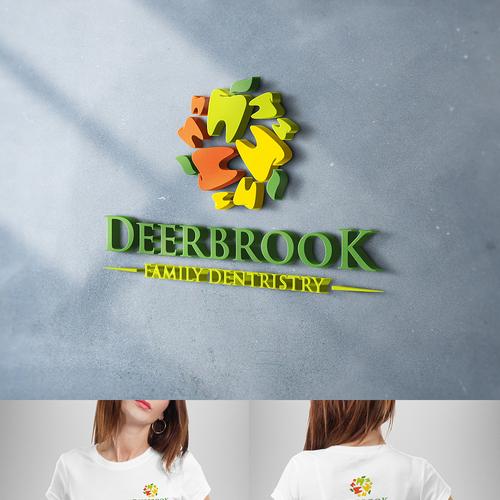 Runner-up design by Desana