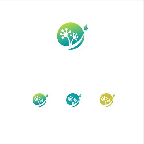 Runner-up design by citra designs