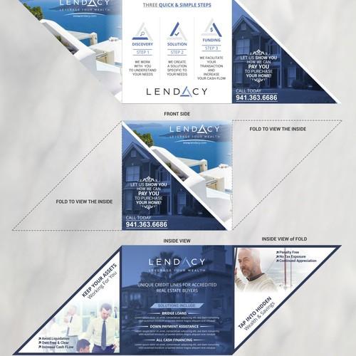 Diseño finalista de Mrs Design ID