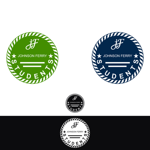Runner-up design by Kliwon™