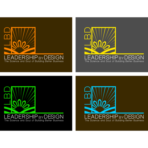 Runner-up design by masterpieces