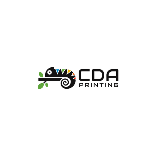 Diseño finalista de LogoGenics
