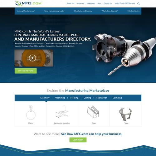 Runner-up design by Sai Design