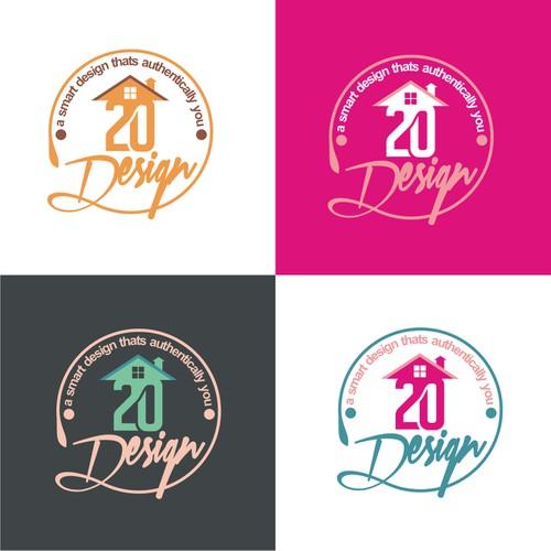 Runner-up design by xGOLDESIGNx