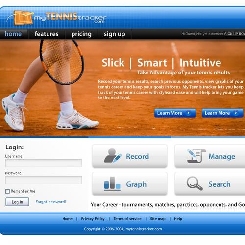 Ontwerp van finalist leangabot