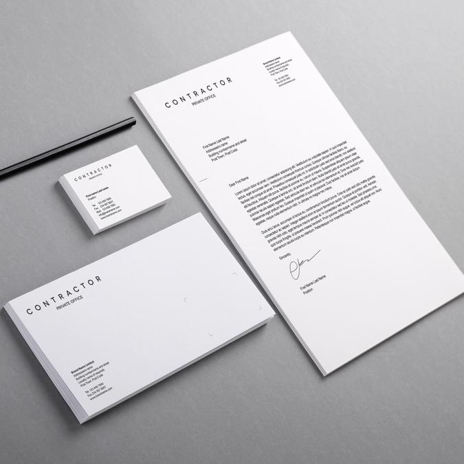 Design vencedor por kaschenko.oleg