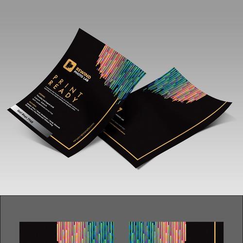Runner-up design by designstone