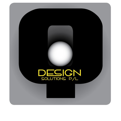 Runner-up design by BF Graphics