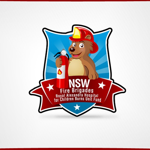 HELP CHILDREN IN NEED - NSW Fire Brigades Royal Alexandra ...