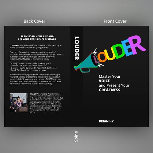 Runner-up design by yvanweb Designs
