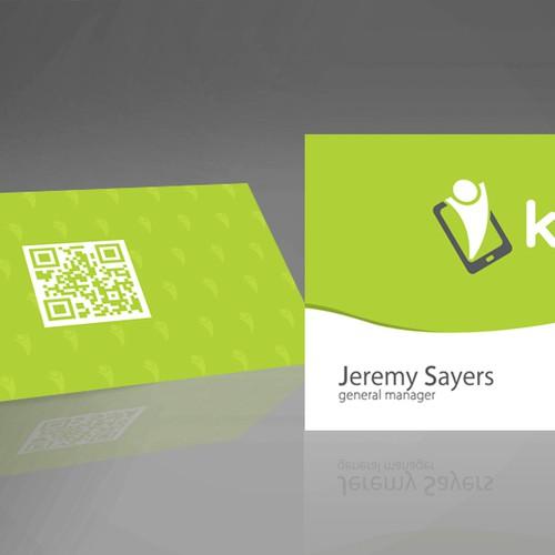 Diseño finalista de JGRK!