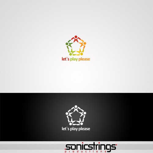"Runner-up design by SonicStringsâ""¢"