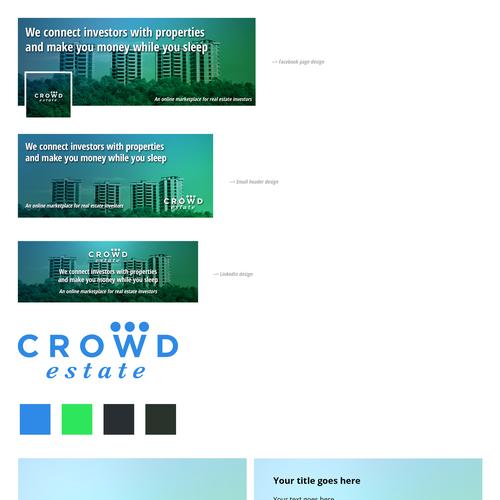 Zweitplatziertes Design von Vaema Interactive