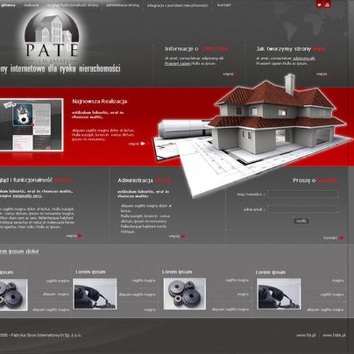 Design finalista por satishjsr