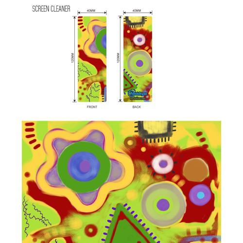 Diseño finalista de QPR