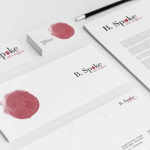 Runner-up design by wokunst
