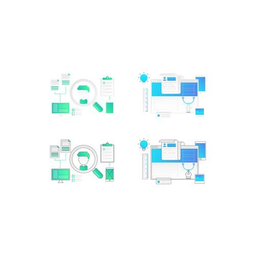 Diseño finalista de DiegoIsCo