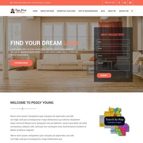 Design finalisti di Transformed Design Inc.