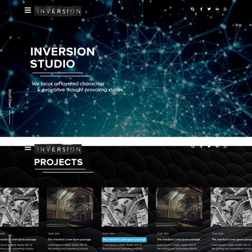 Ontwerp van finalist xPrtDesigner