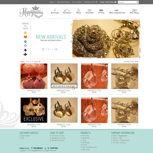 Diseño finalista de ViGao