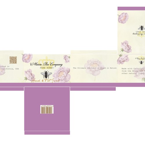 Diseño finalista de FluffyMafi