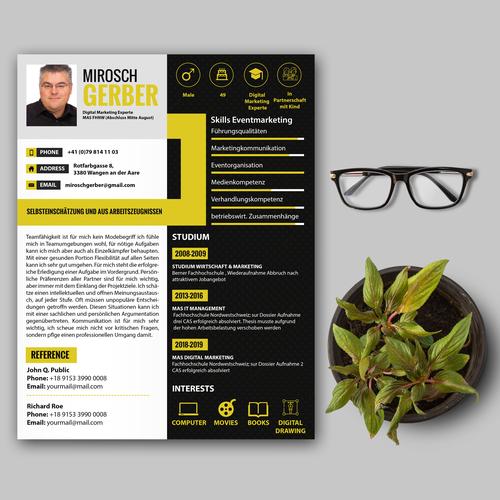 Design finalista por Aspire Media