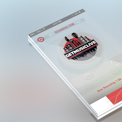 Runner-up design by JeanDesigns (Mohsen)