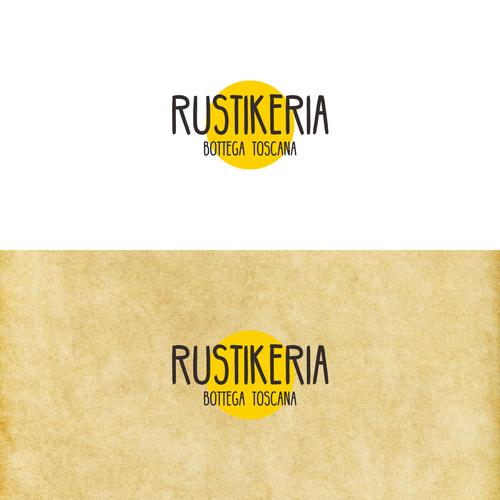 Runner-up design by R3z_