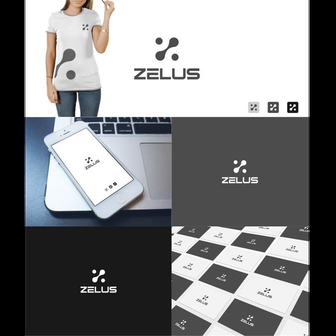 Design vencedor por kit_art