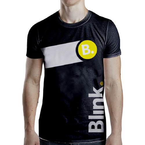 Create a chic stylish logo t shirt for a small software for T shirt logo design software