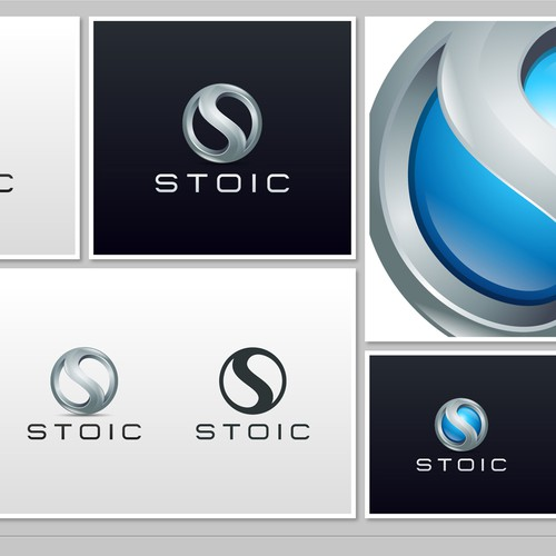 Stoic needs a new logo Design by ardigo