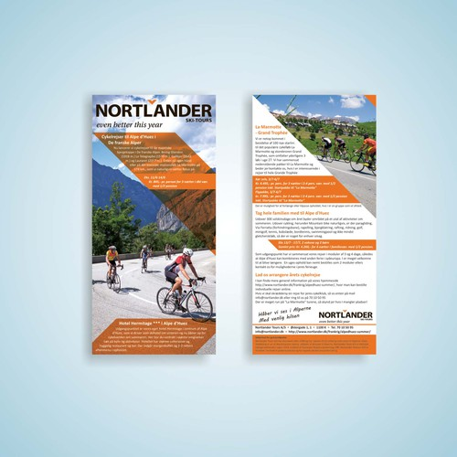Runner-up design by Bognar Graphics