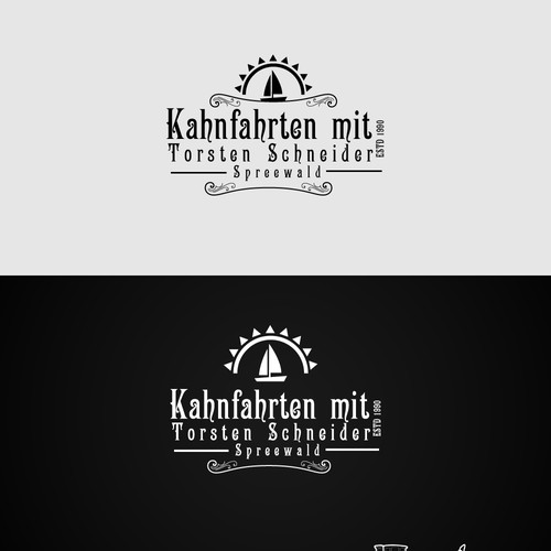 Runner-up design by Seven Designer