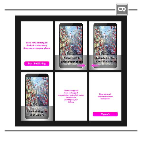 Design finalista por UCILdesigns