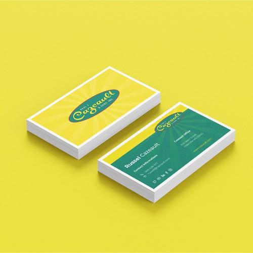 Design finalista por Letter Play