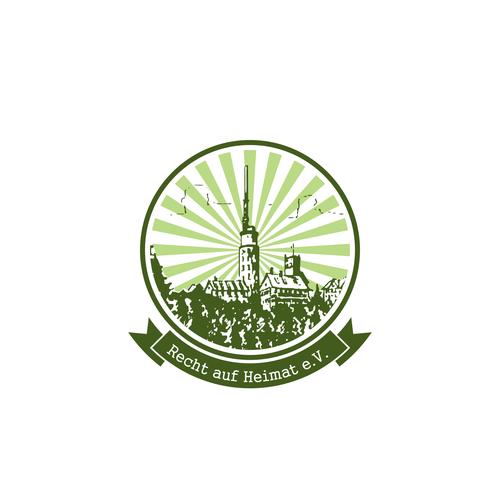 Runner-up design by tulipmerah