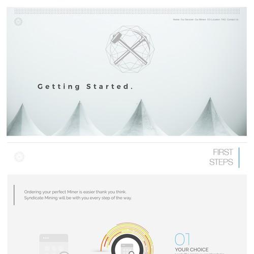 Runner-up design by Digital_Room