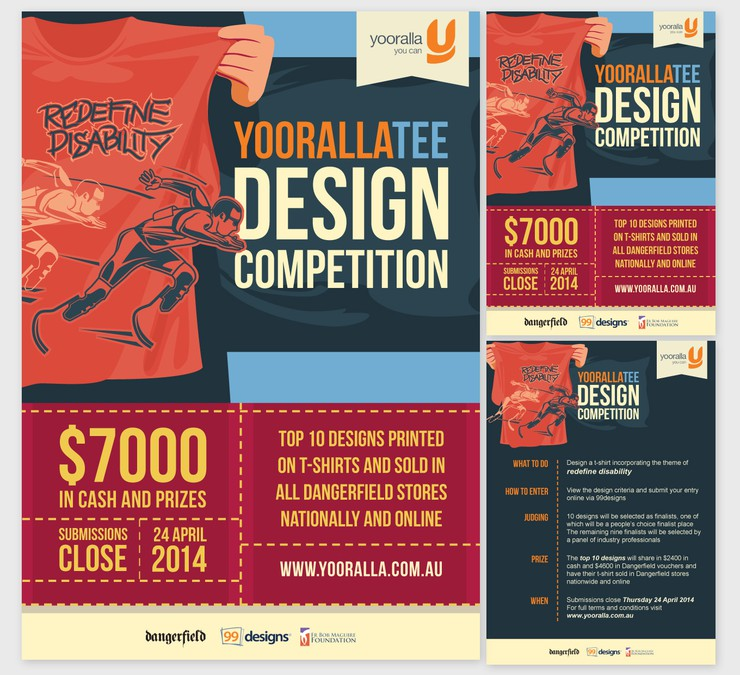 Winning design by vectro