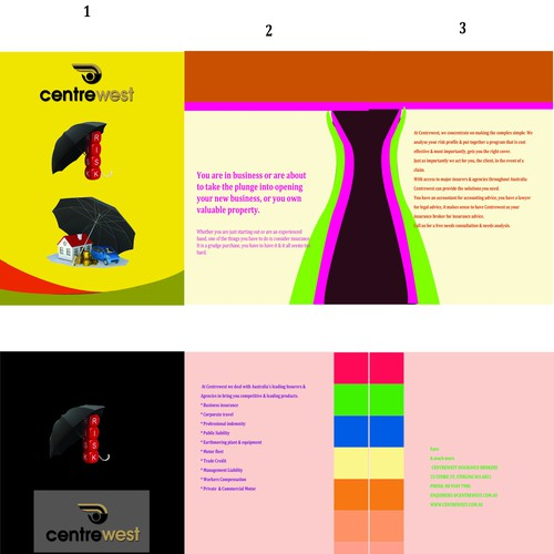 Diseño finalista de ranapdhar