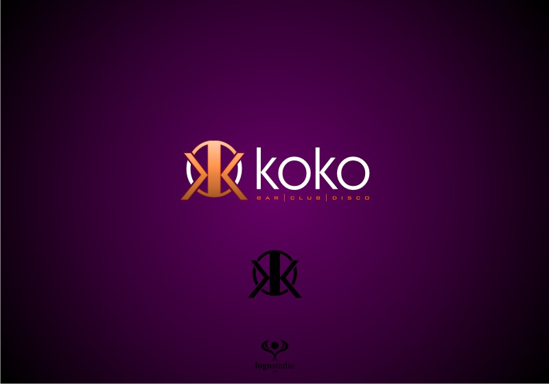 "Winning design by logostudioâ""¢"