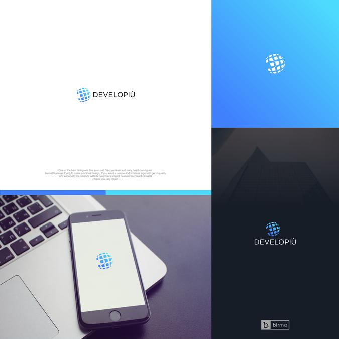 Design vencedor por birma99