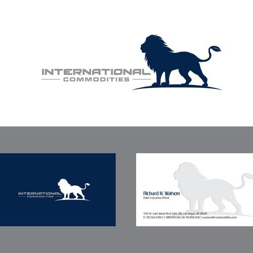 Runner-up design by Dezero