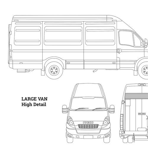 Diseño finalista de jerryhiggy