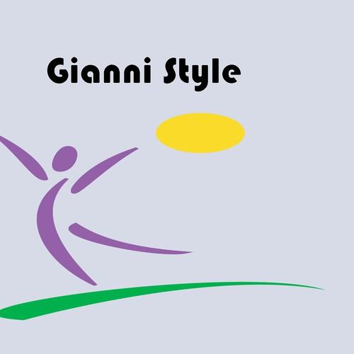 Runner-up design by Designer Sabir