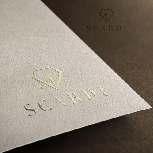 Diseño finalista de Escu